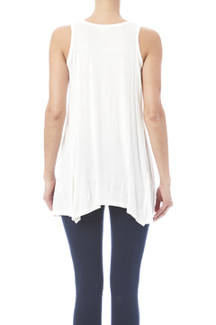 Shoptiques Product: Sleeveless Summer Top