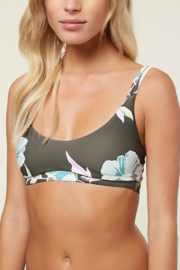 O'Neill Ellie Active Swim Top - Product Mini Image