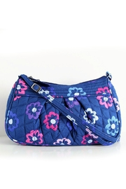 Vera Bradley Ellie Flowers Frannie - Product Mini Image