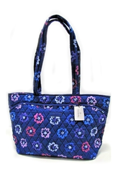 Vera Bradley Ellie Flowers Mandy - Product List Image