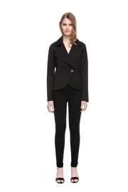 Soia & Kyo Ellie Straight-Fit Blazer - Product Mini Image