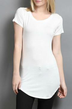 Shoptiques Product: Simple And Cute Tee