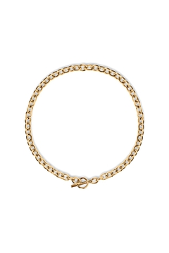 Ellie Vail Aiden Rolo Chain - Product List Image