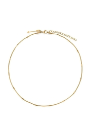 Ellie Vail Carolina Dainty Chain - Product Mini Image