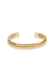 Ellie Vail Olivia Braided Cuff - Product Mini Image