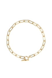 Ellie Vail Zoe Toggle Choker - Product Mini Image