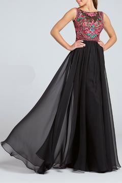 Shoptiques Product: A Lone Chiffon Gown