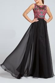 Ellie Wilde A Lone Chiffon Gown - Product Mini Image