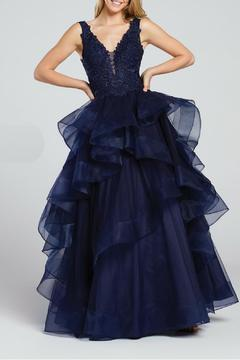 Shoptiques Product: Tulle Lace Ball