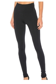 David Lerner Elliott High-Waisted Legging - Product Mini Image
