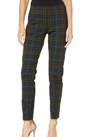 Elliott Lauren Plaid Pant - Product Mini Image