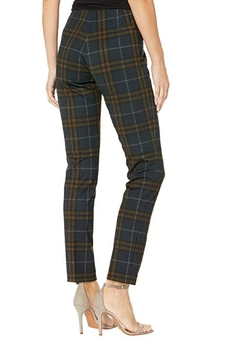 Elliott Lauren Plaid Pant - Alternate List Image
