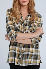 Elliott Lauren Plaid Shirt - Product Mini Image
