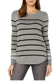 Elliott Lauren Stripe Sweater - Product Mini Image
