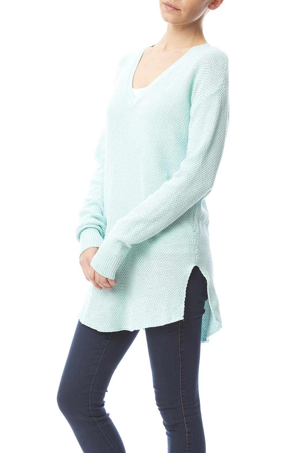 43b8c046af786 Ellison Easy Breezy Sweater from Charleston by Apricot Lane ...