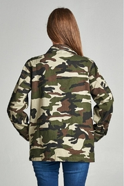 Ellison Glam Fighter Camo - Other