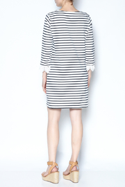 Ellison Striped Dress - Other