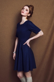 Meemoza Elly Dress - Product Mini Image