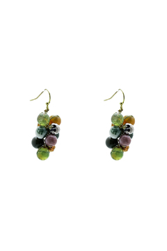 Shoptiques Product: Cluster Earrings