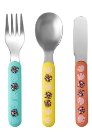 Elmer Cutlery  Elephant - Product Mini Image