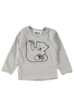 Shoptiques Product: Elodie Bear Top