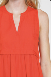 dRA Elodie Dress - Back cropped