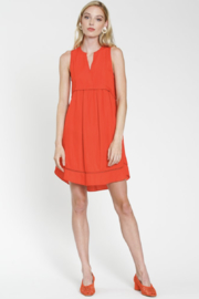 dRA Elodie Dress - Front cropped