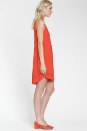 dRA Elodie Dress - Side cropped
