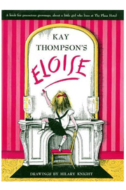 Simon & Schuster Eloise - Front cropped
