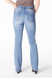 JAG Eloise Boot Jeans - Front full body