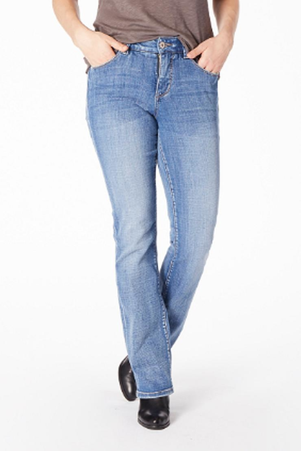 JAG Eloise Boot Jeans - Main Image