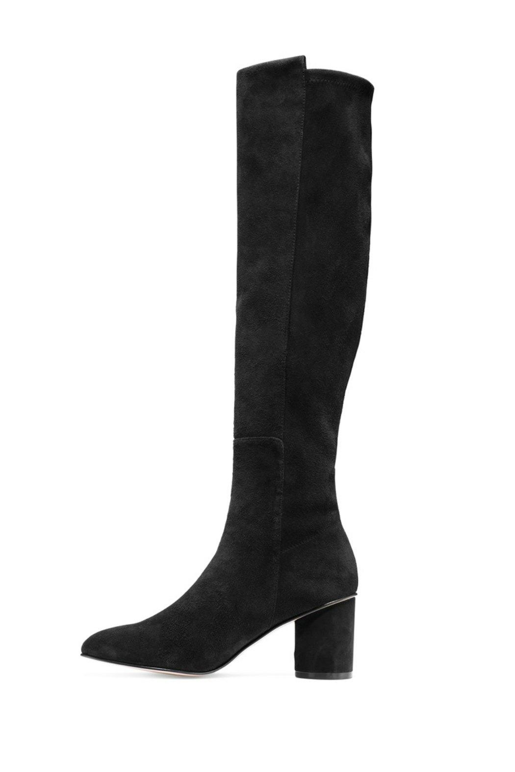 33cdf22cae7 Stuart Weitzman Eloise Knee Boot from New Hampshire by Stiletto ...