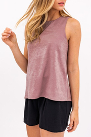 Gilli  Eloise Top - Front cropped