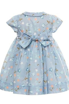 Marie Chantal Elouise Print Dress Bloomer - Alternate List Image