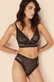 Else Lingerie Zoe Cutout Brief - Product Mini Image