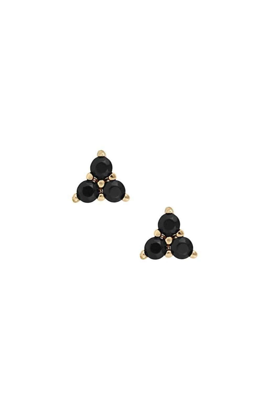 Five and Two Elsie Earrings - Main Image