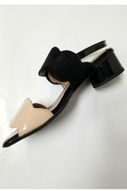 BeautiFeel Elsie Patent Heel - Product Mini Image