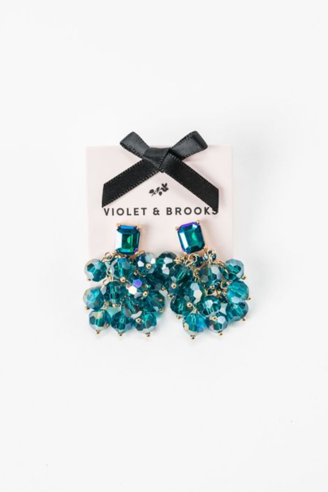 Violet and Brooks Elyse Bauble Earring - Main Image
