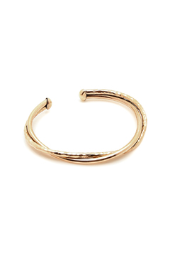 Shoptiques Product: Tiny Copper Cuff