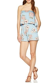 MinkPink Elysium Layered Playsuit - Product Mini Image