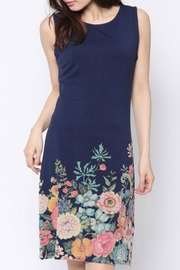 DESIGUAL Emanuel Dress - Product Mini Image