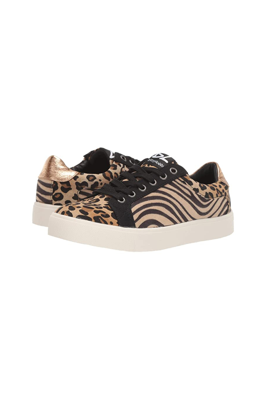 Chinese Laundry Embark Printed Sneakers - Side Cropped Image
