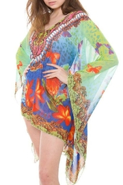 Patricia's Presents Embelished Caftan - Product Mini Image