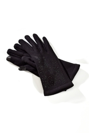 Giftcraft Inc.  Embelished Texting Gloves - Product Mini Image