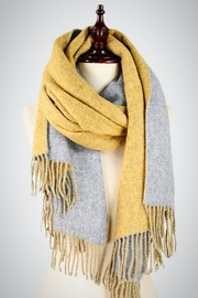 Embellish 2 Faced Scarf - Product Mini Image