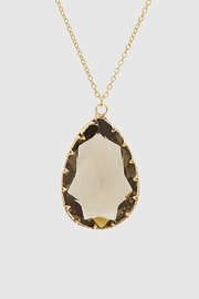 Embellish Black Diamond Necklace - Product Mini Image