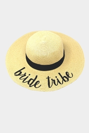 Embellish Bride Tribe Hat - Product Mini Image