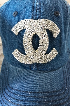 Shoptiques Product: Chanel Inspired Hat