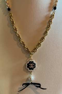 Shoptiques Product: Chanel Vintage Necklace