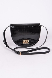 Embellish Classic Alligator Bag - Product Mini Image